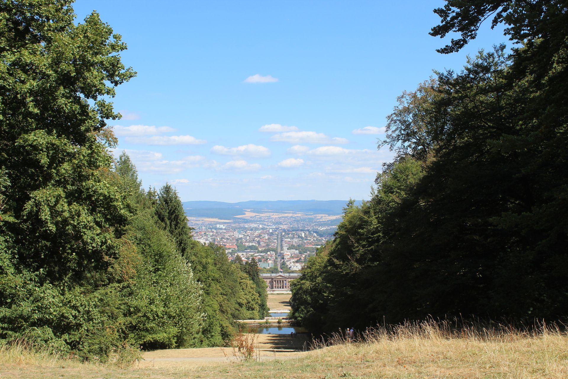 Geocaching Megaevent: Märchenhaft in Kassel