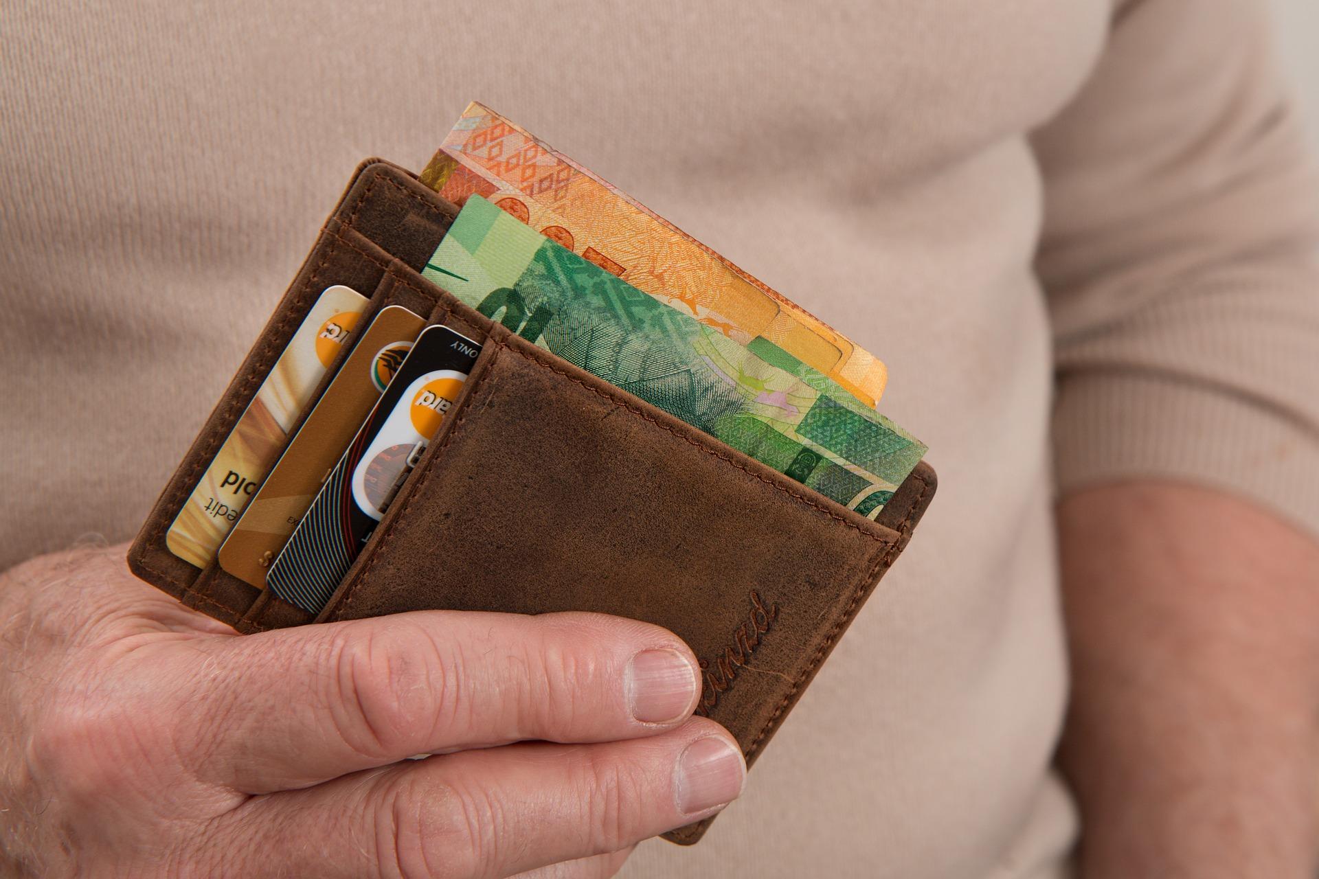 Girokonto und Kreditkarte der DKB