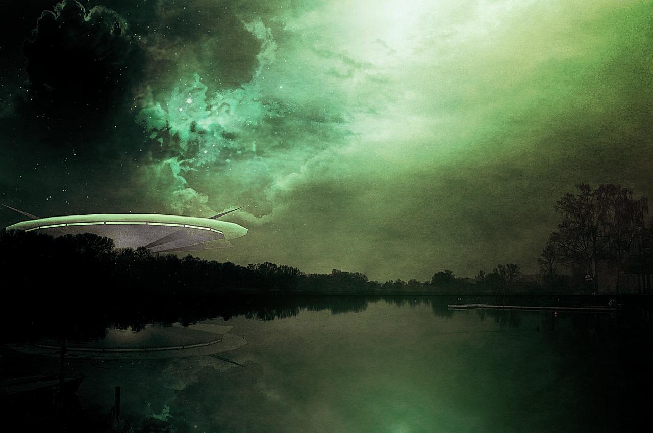 Alienfestival in Oststeinbek – Runde