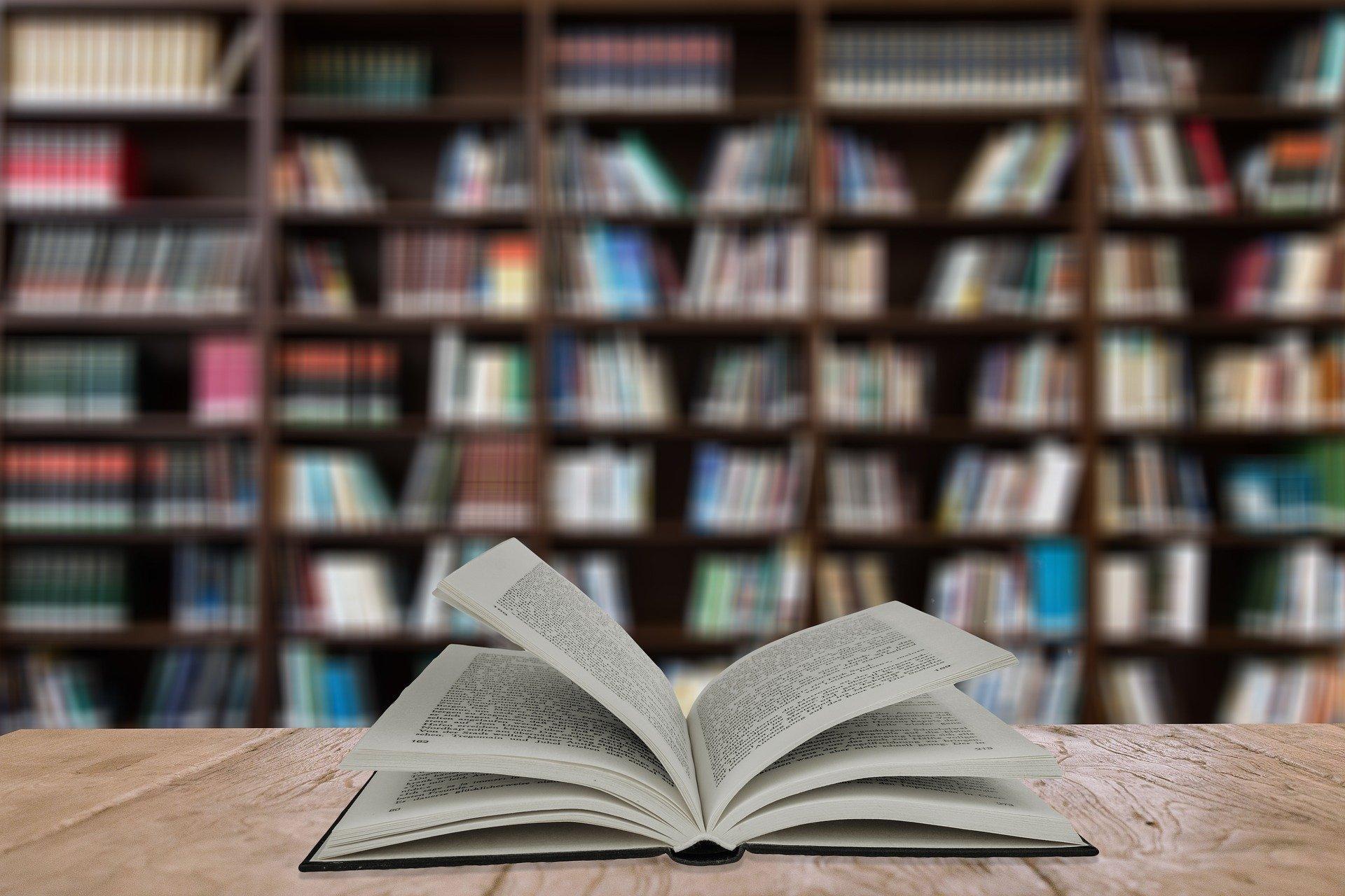 Memmelsdorf Library